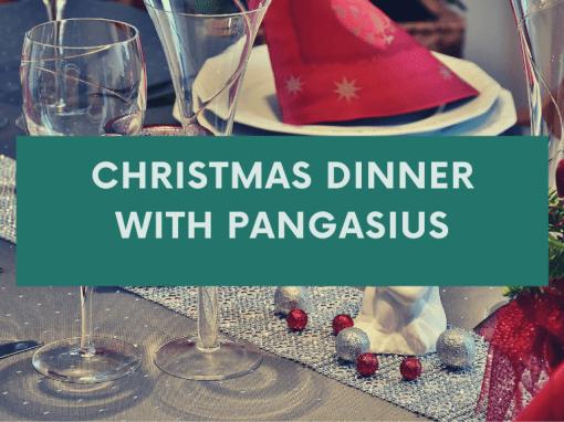 4 panga recipes for a festive Christmas dinner