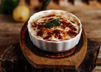 Panga lasagna - Your everyday fish