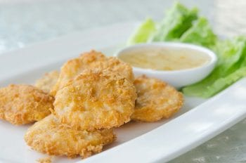 Pangasius nuggets – Your everyday fish