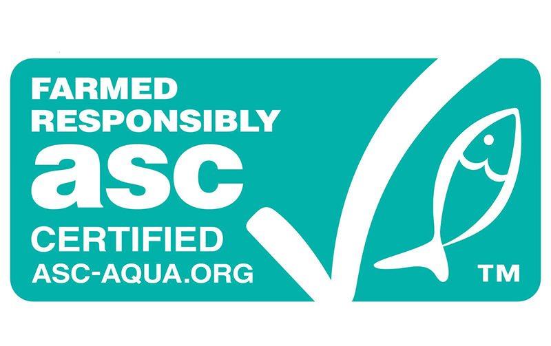 Panga en het ASC-keurmerk