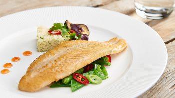 Pangasius fish is healthy fish.