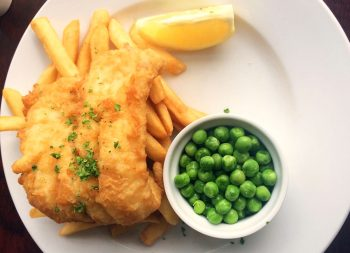 Zesty battered pangasius fillets - Your everyday fish