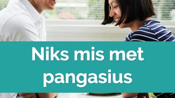 Pangasius: alle feiten op een rijtje